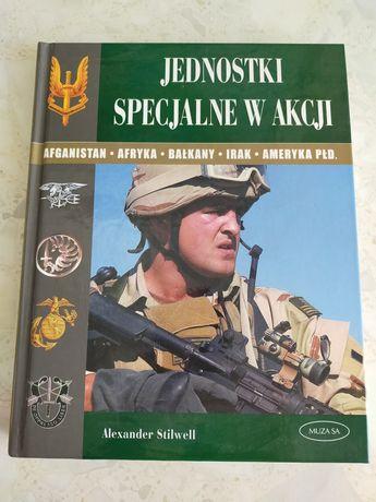 Jednostki Specjalne w akcji- Alexander Stilwell