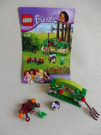 Lego Friends 41020 jeż
