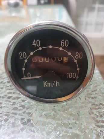 Conta km honda c110