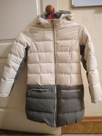 Куртка зимняя пуховик.