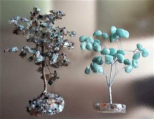 Árvores de Pedras Brasileiras