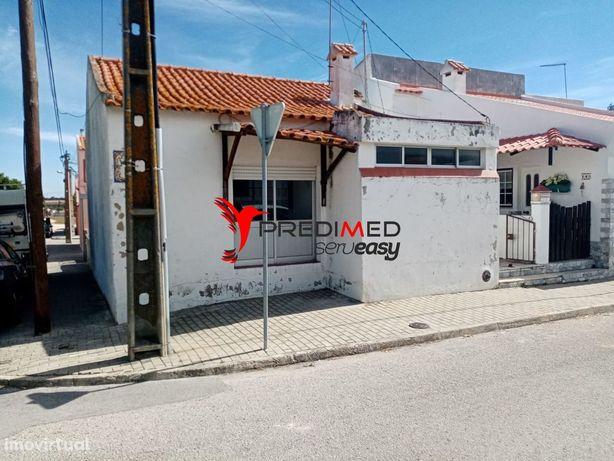 Moradia - Recuperar - Praias Do Sado - Setubal