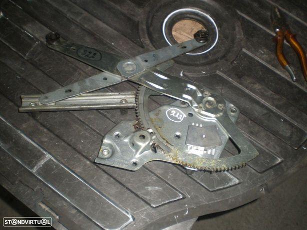 Elevador sem motor 1E0847272A VW / GOLF 3 CABRIO / 1994 / 2P / TD /