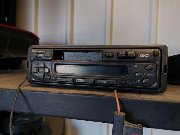 Auto Rádio Pioneer para carro