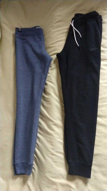 Штаны теплые женские Super Dry p.M 46-48