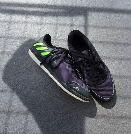 Buty halowe Adidas r.34