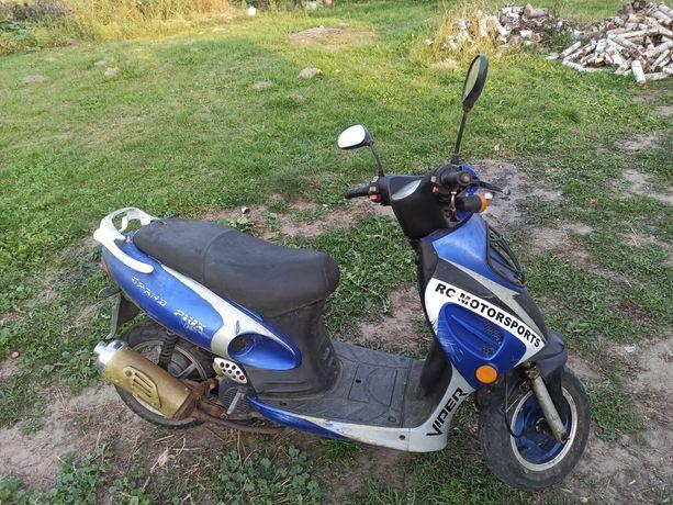 Продам скутер Вайпер