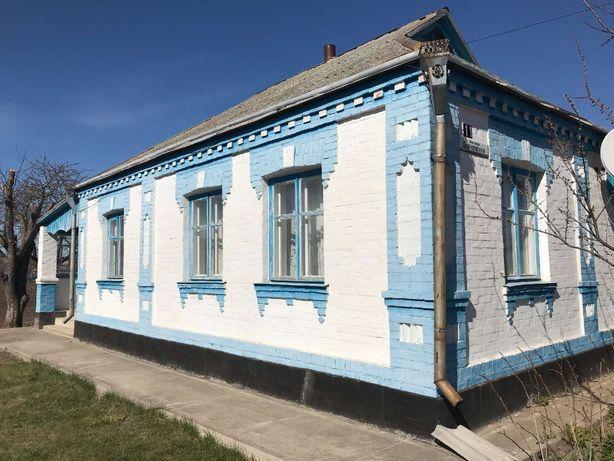 Продається будинок в смт. Лисянка