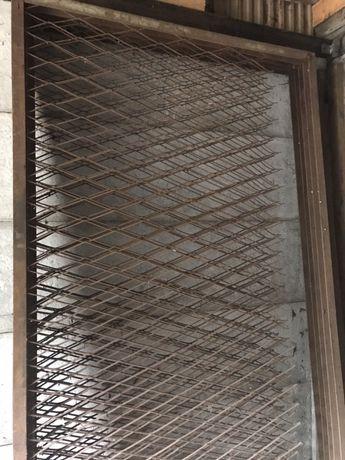 Panel ogrodzenie