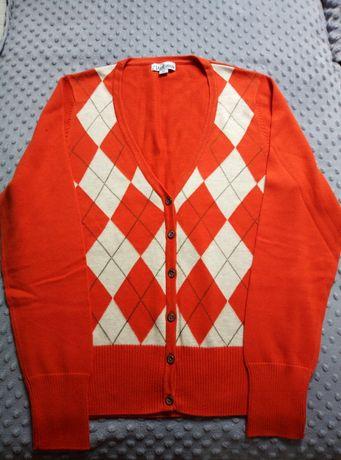 Nowy sweterek damski