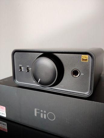 Fiio K5 Pro - DAC & amplificador alta fidelidade