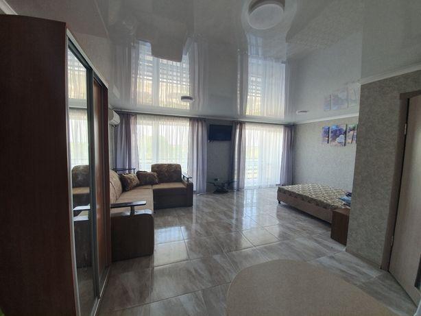 ЖИЛЬЕ,Квартира,Номера,Апартаменты в Лазурном на берегу Черного моря