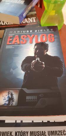 Easylog; Człowiek który musiał umrzeć