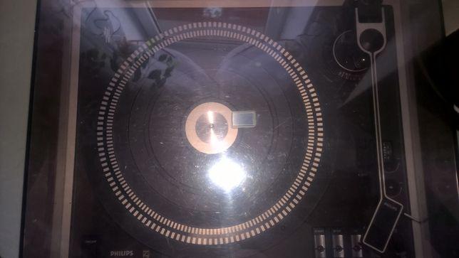 Gramofon PHILIPS Electronic 222