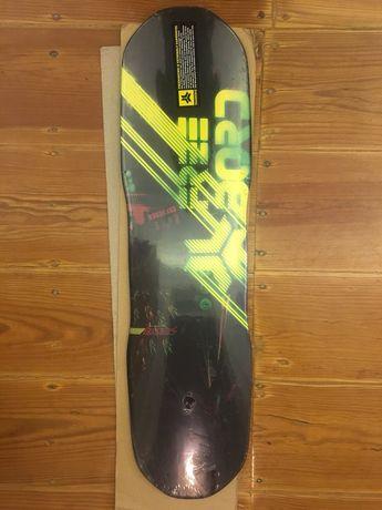 Tábua freebord freeboard Skate 75cm