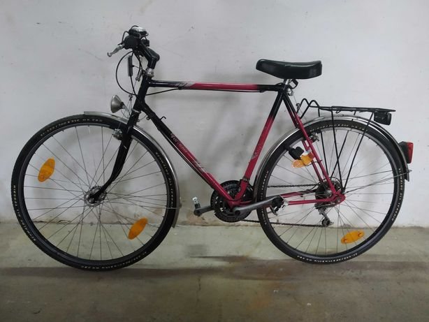 Продам вело спортивний
