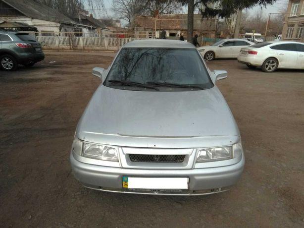 Продам Авто 21124,2006 год Газ/бензин