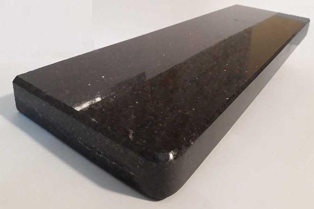 PARAPETY, stopnie, schody, - 180x30x2cm z granitu STAR GALAXY poler