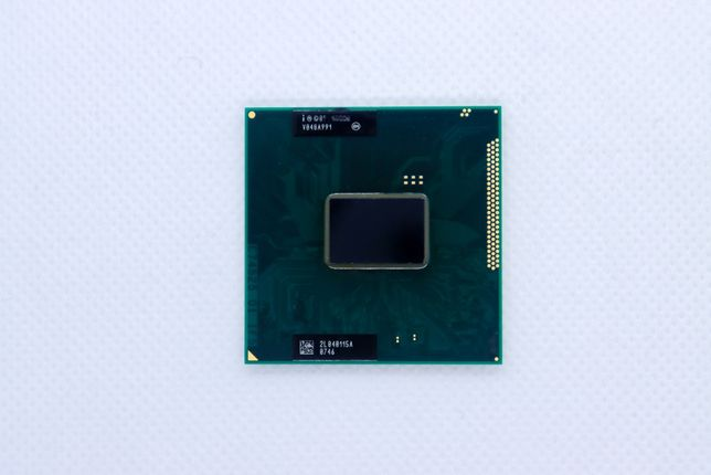 Процесор Сeleron b810 2 ядра 1.6 2мб кеш