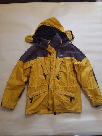 Куртка зимняя трекинговая лыжная Lafuma Gore-Tex Polartec