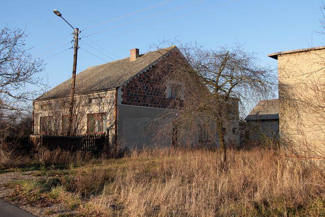 Dom, siedlisko, Parzymiechy, gm. Lipie, pow. Kłobuck - agroturystyka