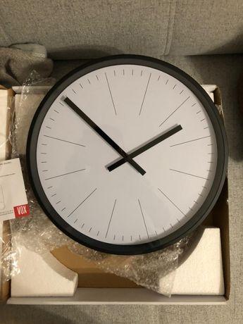 Zegar dekoracyjny ścienny VOX