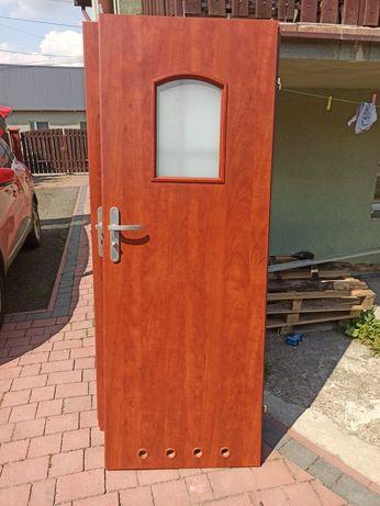 Drzwi łazienkowe 70