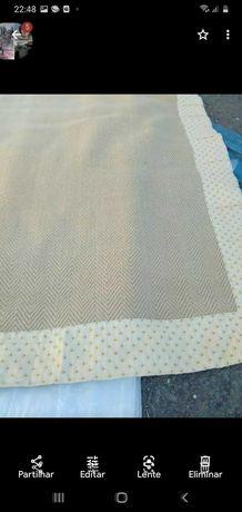 Carpete em corda