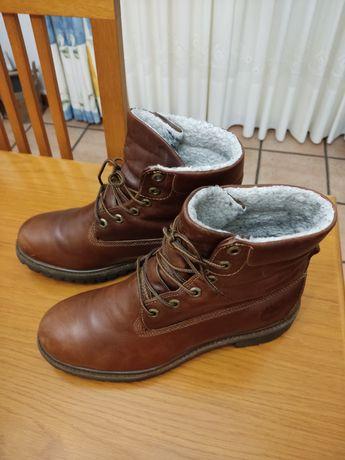 Botas de homem Timberland