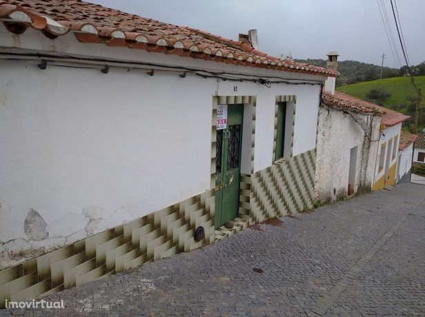 Moradia em Barrancos, Barrancos