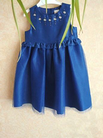 Платье gymboree 18-24 и больше (см.замеры)
