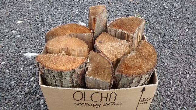 Drewno do wędzenia sezonowane