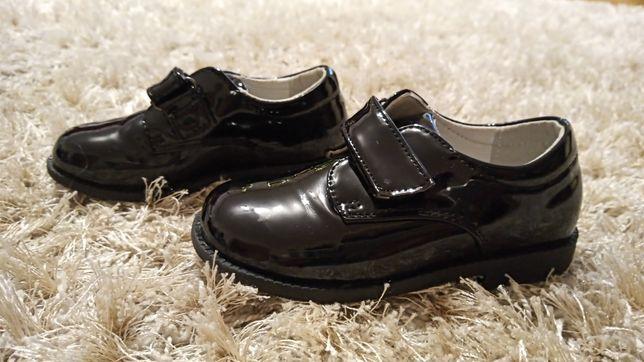 Sprzedam buty chlopiece