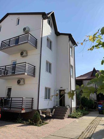 Сдаются  номера в мини отеле на Чёрном море посёлок Затока.