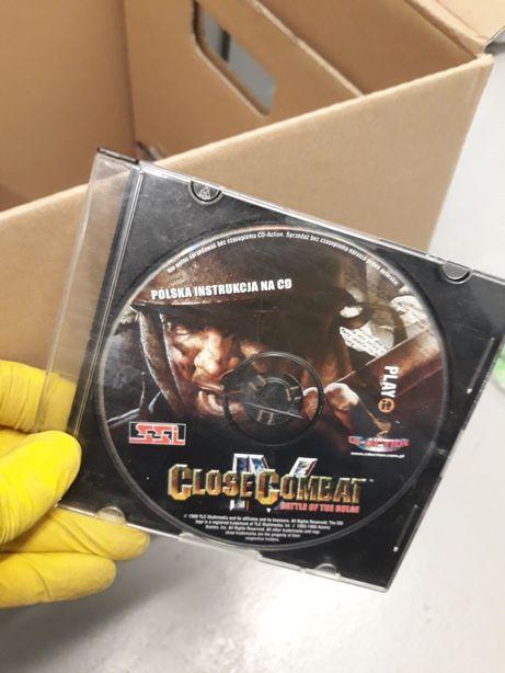 Gra Close Combat 4 oraz Civil War