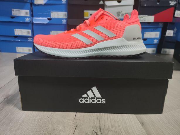 Кроссовки Adidas solar blaze 100% оригинал