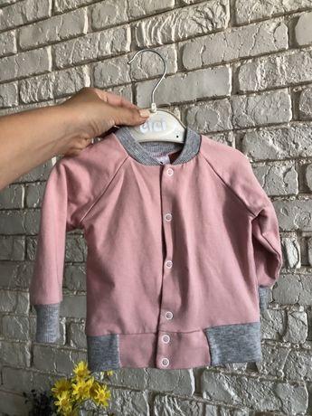 Детская курточка, 68 размер