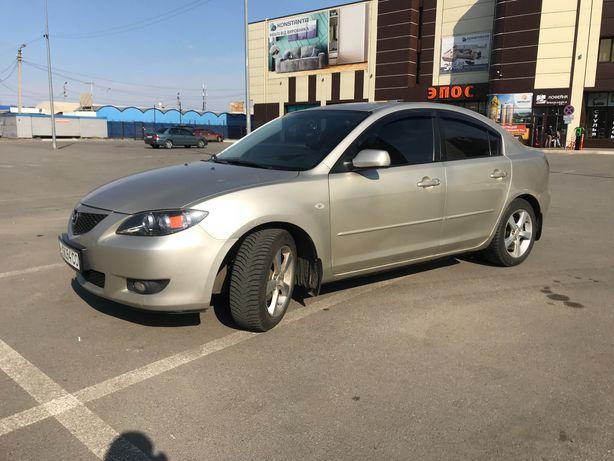 Продам  Mazda 3.