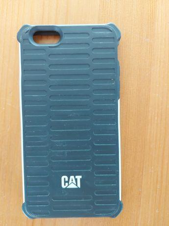 Pancerne etui cat na iphone oraz iphone 6 plus, 128gb