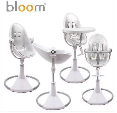 Cadeira descanso/refeição Bloom Fresco