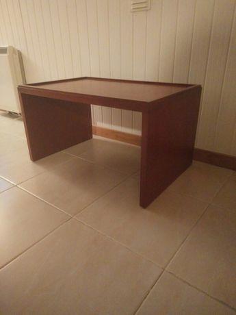 Mesa cerejeira c/ nova