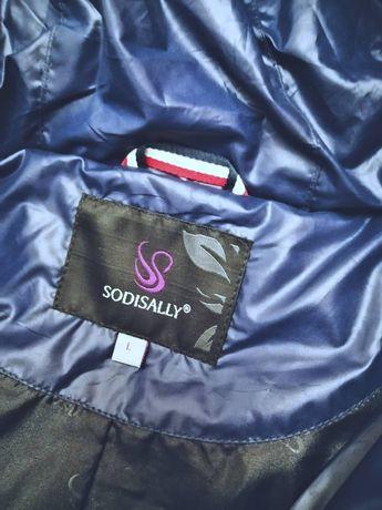 Куртка жіноча Sodisally