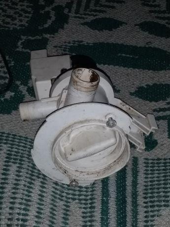 Запчасти б/у на стиральную машинку WIRPOL AWT-2290