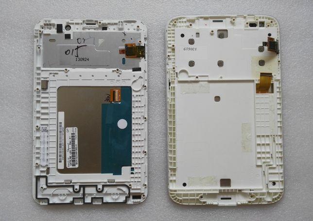 Нерабочие модули планшетов ASUS FE170 Z380 Lenovo A7-30 A3000 A1000