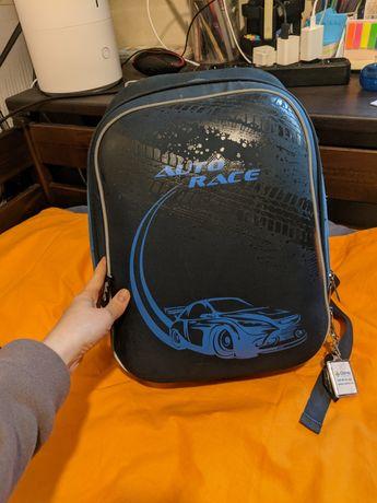 Рюкзак школьный каркасный Yes,  для мальчиков