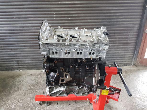 Silnik 2.0 DCI M9R Trafic Vivaro Primastar