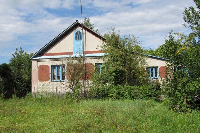Продам будинок в с. Рокитне Рокитнівського р-ну Рівненської обл.