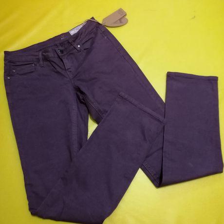 Стрейчевые джинсы edc