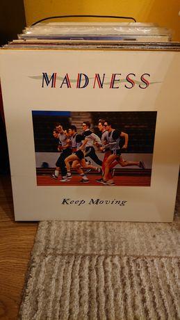 Płyta winylowa LP Madness Keep Moving
