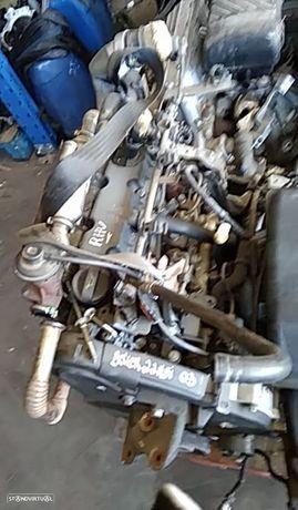 Motor Completo Peugeot Boxer Caixa (244)